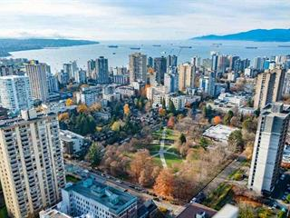 Apartment for sale in West End VW, Vancouver, Vancouver West, 3902 1028 Barclay Street, 262454625 | Realtylink.org