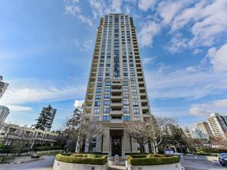 Apartment for sale in Metrotown, Burnaby, Burnaby South, 1706 4333 Central Boulevard, 262454703 | Realtylink.org