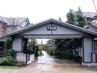 Townhouse for sale in Edmonds BE, Burnaby, Burnaby East, 3 7428 14th Avenue, 262454324 | Realtylink.org