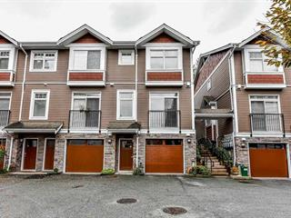 Townhouse for sale in King George Corridor, Surrey, South Surrey White Rock, 28 2689 Parkway Drive, 262454560   Realtylink.org