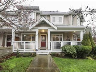 Townhouse for sale in Clayton, Surrey, Cloverdale, 66 6852 193 Street, 262453720 | Realtylink.org