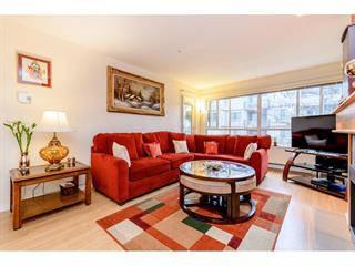 Apartment for sale in King George Corridor, Surrey, South Surrey White Rock, 203 15375 17 Avenue, 262452472 | Realtylink.org