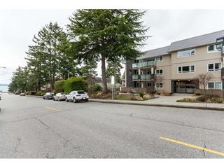 Apartment for sale in White Rock, South Surrey White Rock, 102 1371 Foster Street, 262452475 | Realtylink.org