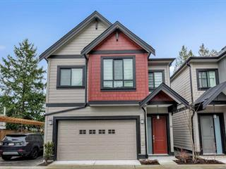 Townhouse for sale in Granville, Richmond, Richmond, 10 7388 Railway Avenue, 262452609 | Realtylink.org