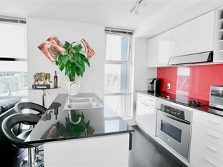 Apartment for sale in Downtown VW, Vancouver, Vancouver West, 3101 111 W Georgia Street, 262452593 | Realtylink.org