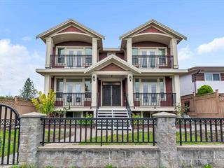 House for sale in Connaught Heights, New Westminster, New Westminster, 2117 Ninth Avenue, 262439839 | Realtylink.org