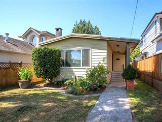 House for sale in Steveston Village, Richmond, Richmond, 11171 4th Avenue, 262449787 | Realtylink.org