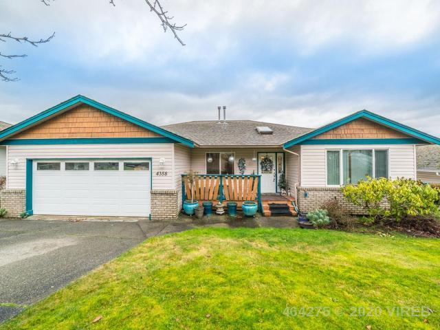 House for sale in Nanaimo, Williams Lake, 4358 Gulfview Drive, 464275 | Realtylink.org
