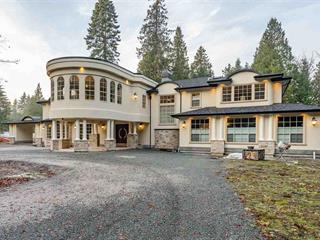 House for sale in Elgin Chantrell, Surrey, South Surrey White Rock, 13475 Balsam Crescent, 262441875 | Realtylink.org