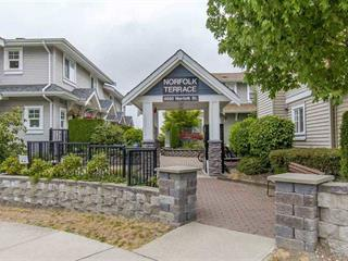 Townhouse for sale in Central BN, Burnaby, Burnaby North, 303 4025 Norfolk Street, 262449144 | Realtylink.org