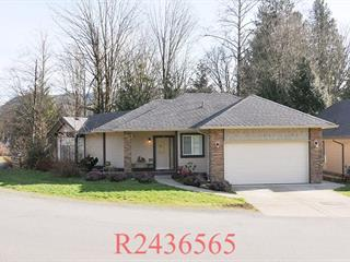 House for sale in Stave Falls, Mission, Mission, 1 11540 Glacier Drive, 262458192 | Realtylink.org