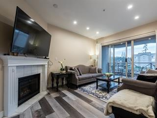 Apartment for sale in Central Pt Coquitlam, Port Coquitlam, Port Coquitlam, 227 2109 Rowland Street, 262448173 | Realtylink.org
