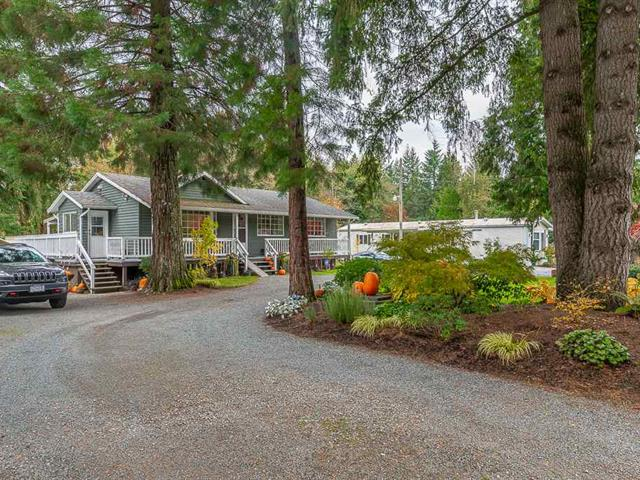 House for sale in Salmon River, Langley, Langley, 5461 248 Street, 262437588 | Realtylink.org