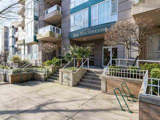 Apartment for sale in Collingwood VE, Vancouver, Vancouver East, 802 5189 Gaston Street, 262457808 | Realtylink.org