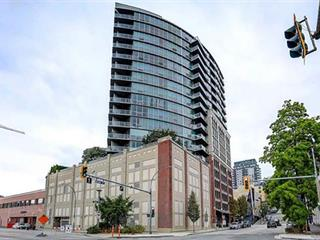 Apartment for sale in Quay, New Westminster, New Westminster, 1503 14 Begbie Street, 262456413 | Realtylink.org