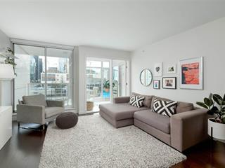Apartment for sale in Downtown VW, Vancouver, Vancouver West, 910 161 W Georgia Street, 262456525 | Realtylink.org