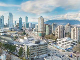 Apartment for sale in Metrotown, Burnaby, Burnaby South, 2101 6540 Burlington Avenue, 262456247 | Realtylink.org