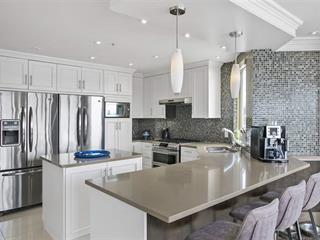 Apartment for sale in Downtown NW, New Westminster, New Westminster, 1600 328 Clarkson Street, 262455432 | Realtylink.org