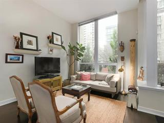 Townhouse for sale in Downtown VW, Vancouver, Vancouver West, 1049 Richards Street, 262455614 | Realtylink.org