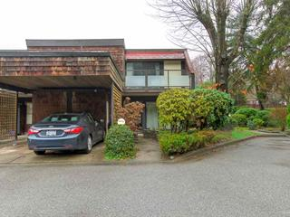 Townhouse for sale in Cariboo, Burnaby, Burnaby North, 9975 Millburn Court, 262456695 | Realtylink.org