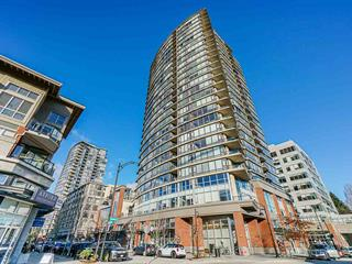 Apartment for sale in Port Moody Centre, Port Moody, Port Moody, 1108 400 Capilano Road, 262457335 | Realtylink.org