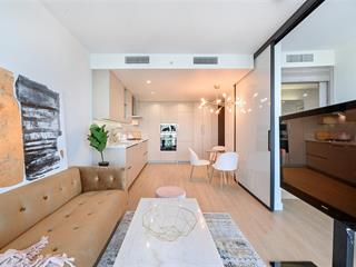 Apartment for sale in Yaletown, Vancouver, Vancouver West, 2703 89 Nelson Street, 262449041 | Realtylink.org