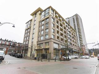Apartment for sale in Port Moody Centre, Port Moody, Port Moody, 409 121 Brew Street, 262456521 | Realtylink.org