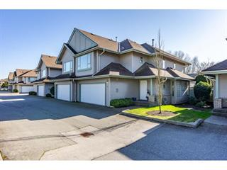 Townhouse for sale in Riverwood, Port Coquitlam, Port Coquitlam, 4 1255 Riverside Drive, 262459427   Realtylink.org