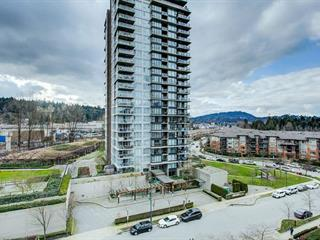 Apartment for sale in Port Moody Centre, Port Moody, Port Moody, 902 660 Nootka Way, 262458397 | Realtylink.org