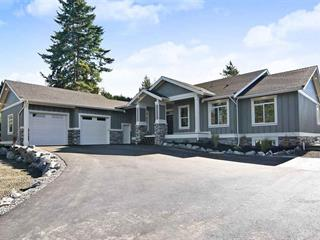 House for sale in Campbell Valley, Langley, Langley, 1 23272 34a Avenue, 262450911 | Realtylink.org