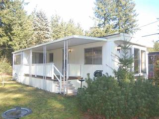 Manufactured Home for sale in Brookswood Langley, Langley, Langley, 94 20071 24 Avenue, 262458445 | Realtylink.org