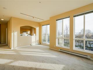 Apartment for sale in South Marine, Vancouver, Vancouver East, 409 8495 Jellicoe Street, 262458140 | Realtylink.org