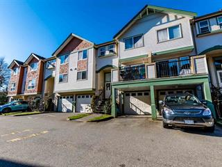 Townhouse for sale in Chilliwack E Young-Yale, Chilliwack, Chilliwack, 25 9470 Hazel Street, 262458106 | Realtylink.org
