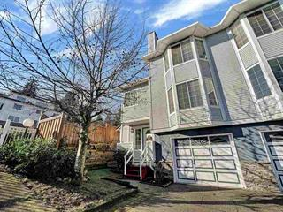 Townhouse for sale in Port Moody Centre, Port Moody, Port Moody, 104 2003 Clarke Street, 262459164 | Realtylink.org