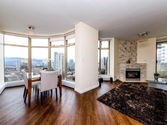 Apartment for sale in Metrotown, Burnaby, Burnaby South, 2206 6188 Patterson Avenue, 262457738 | Realtylink.org