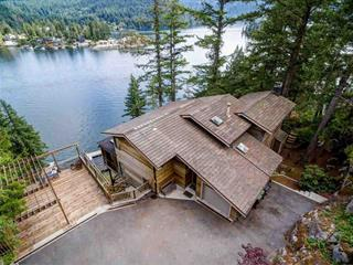 House for sale in Deep Cove, North Vancouver, North Vancouver, 1660 Roxbury Place, 262456751 | Realtylink.org