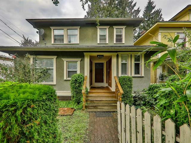 House for sale in Downtown VW, Vancouver, Vancouver West, 971 Nicola Street, 262459355 | Realtylink.org