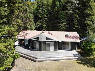 Recreational Property for sale in Canim/Mahood Lake, Canim Lake, 100 Mile House, 2845 Hoover Bay Road, 262459345 | Realtylink.org