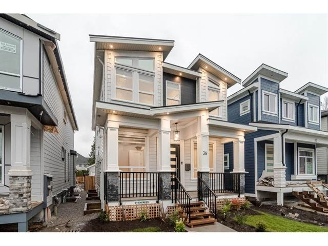 House for sale in Pacific Douglas, Surrey, South Surrey White Rock, 38 172 Street, 262446194 | Realtylink.org