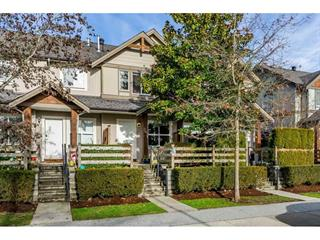 Townhouse for sale in Riverwood, Port Coquitlam, Port Coquitlam, 53 1055 Riverwood Gate, 262454642   Realtylink.org