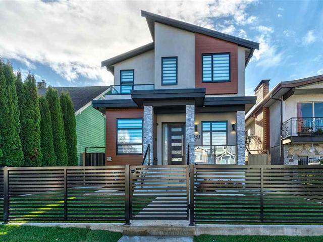 House for sale in Renfrew Heights, Vancouver, Vancouver East, 3334 E 27th Avenue, 262455573 | Realtylink.org