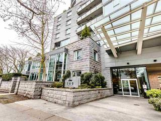 Apartment for sale in Coal Harbour, Vancouver, Vancouver West, 606 560 Cardero Street, 262458390 | Realtylink.org