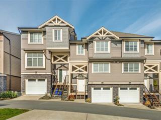 Townhouse for sale in Cottonwood MR, Maple Ridge, Maple Ridge, 20 11252 Cottonwood Drive, 262458358 | Realtylink.org