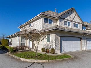 Townhouse for sale in Riverwood, Port Coquitlam, Port Coquitlam, 54 758 Riverside Drive, 262459069   Realtylink.org