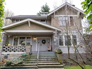 Other Plex for sale in Shaughnessy, Vancouver, Vancouver West, 1120 W 16 Avenue, 262458467 | Realtylink.org