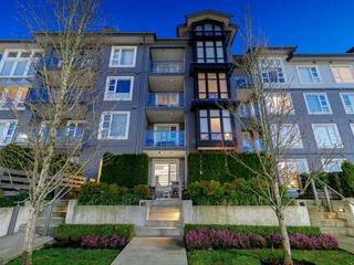 Apartment for sale in Riverwood, Port Coquitlam, Port Coquitlam, 117 550 Seaborne Place, 262459045   Realtylink.org