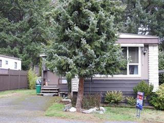 Manufactured Home for sale in Nanoose Bay, Fort Nelson, 2465 Apollo Drive, 465056 | Realtylink.org