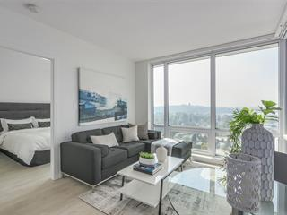Apartment for sale in Lynnmour, North Vancouver, North Vancouver, 1804 680 Seylynn Crescent, 262457215 | Realtylink.org