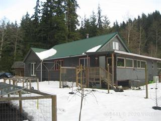 House for sale in Sayward, Kitimat, 1345 Sayward Road, 465441 | Realtylink.org