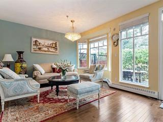 Townhouse for sale in University VW, Vancouver, Vancouver West, 14 5880 Hampton Place, 262458267 | Realtylink.org